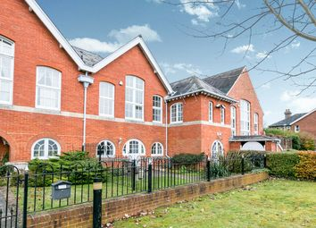 Thumbnail 2 bed flat for sale in Lower Brook Street, Basingstoke