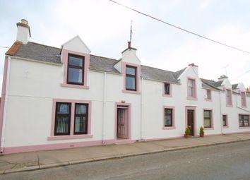 Thumbnail 4 bedroom detached house for sale in Main Street, Crossmichael, Castle Douglas