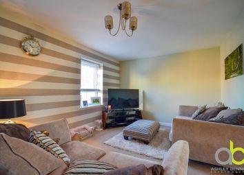 Thumbnail 2 bed maisonette for sale in Broadhurst Place, Basildon