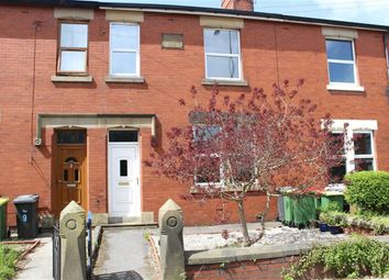 Thumbnail 4 bed terraced house for sale in Sharoe Green Lane, Fulwood, Preston
