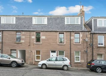 Thumbnail 2 bed flat for sale in Union Street, Brechin, Angus