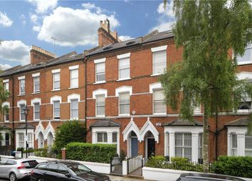 Thumbnail Terraced house for sale in Hamilton Gardens, St John's Wood, London