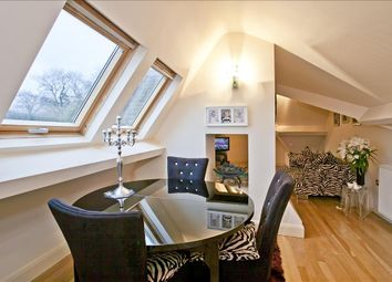 Thumbnail 2 bed flat for sale in Limb Lane, Dore, Sheffield