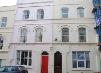 Thumbnail Flat to rent in Gensing Road, St. Leonards-On-Sea