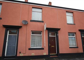 Thumbnail 2 bed terraced house for sale in Ramsay Street, Rochdale