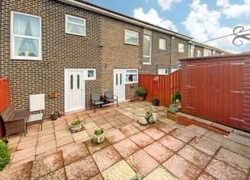 Thumbnail 3 bed terraced house for sale in Christchurch Place, Peterlee