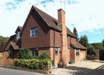 Thumbnail Detached house for sale in Filston Lane, Shoreham, Sevenoaks