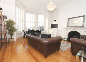 Thumbnail 2 bedroom flat to rent in Abbotsford Terrace, Jesmond, Newcastle Upon Tyne