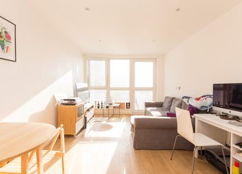 Thumbnail 1 bed flat to rent in Tudway Road, Maltby House, London, Kidbrooke Village