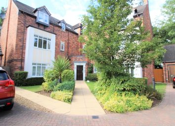 Whitchurch Lane, Dickens Heath, Solihull B90. 2 bed flat