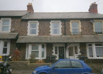 Thumbnail 2 bed flat to rent in Selbourne Place, Minehead