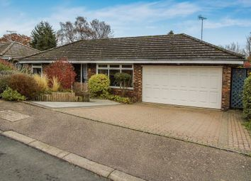 Thumbnail 3 bedroom detached bungalow for sale in Oaklea, Welwyn