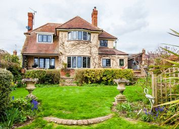 Thumbnail 3 bed property for sale in Mill Road, Whitfield, Country House With 2 Acres