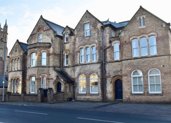 Thumbnail 2 bed flat for sale in Billetfield, Taunton
