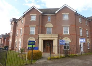 Thumbnail 2 bed flat to rent in Wake Way, Grange Park, Northampton