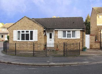 Thumbnail 2 bed detached bungalow for sale in Montrose Avenue, York