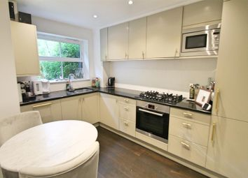 Thumbnail 3 bed terraced house for sale in Victoria Road, Bushey