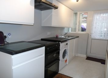 Thumbnail 1 bed flat to rent in St George, Bristol