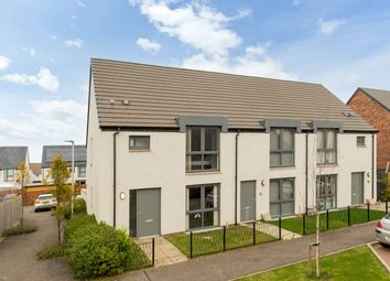 Thumbnail 3 bed end terrace house for sale in 14 Wester Suttieslea Loan, Newtongrange