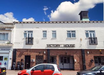 Thumbnail 1 bed flat for sale in Broad Street, Dagenham, Essex