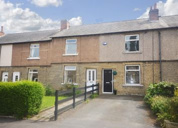 Thumbnail 2 bed terraced house for sale in Standiforth Road, Moldgreen, Huddersfield