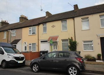 Thumbnail 3 bed terraced house for sale in St. Albans Road, Dartford