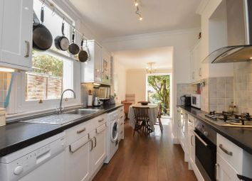Thumbnail 2 bedroom terraced house for sale in Temperley Road, London