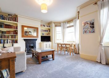 Thumbnail 3 bed flat for sale in Muswell Avenue, Muswell Hill, London