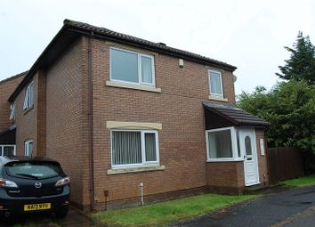 Thumbnail 2 bed terraced house for sale in Hickstead Close, Wallsend