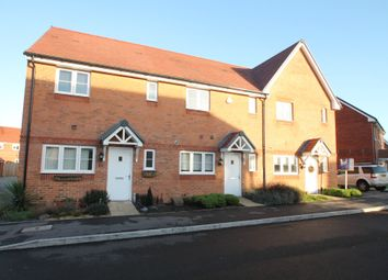 Thumbnail 3 bed terraced house to rent in Shearwater Drive, Bracknell, Berkshire