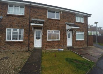 Thumbnail 2 bed terraced house to rent in Keswick Road, East Kilbride, Glasgow