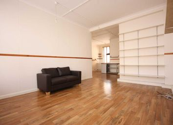 Thumbnail 1 bed flat to rent in Hackney Road, London, Shoreditch