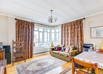 Thumbnail 2 bed flat for sale in Portsea Hall, Portsea Place, London