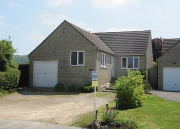 Thumbnail 3 bed detached bungalow for sale in Stratford Road, Weston Subedge