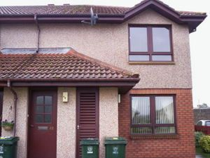 Thumbnail 1 bed flat to rent in Ashgrove Place, Moray, Elgin