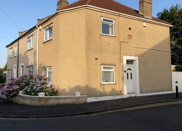 Thumbnail 3 bed terraced house to rent in Station Avenue, Bristol