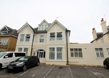 Thumbnail 2 bed flat for sale in Marsden House, 48 Westby Road, Bournemouth, Dorset