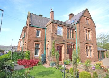 Thumbnail 4 bed detached house for sale in Epworth House, Drovers Lane, Penrith