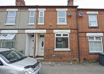 Thumbnail 3 bed terraced house for sale in Whitworth Road, Wellingborough