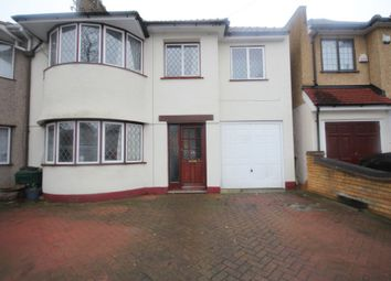 Thumbnail 4 bed semi-detached house for sale in Saltash Road, Welling