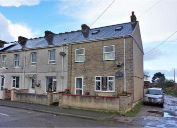 Thumbnail 2 bed maisonette for sale in North Roskear Road, Camborne