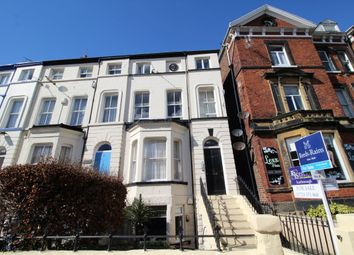 Thumbnail 1 bedroom flat for sale in Westborough, Scarborough
