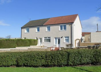 Thumbnail 3 bed property for sale in Carston Drive, Drongan, Ayr