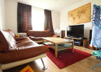 Thumbnail 3 bed flat to rent in Woodberry Down Estate, Manor House