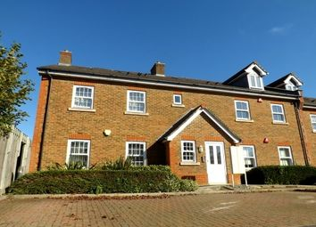 Thumbnail 2 bed flat to rent in Eastgate Mews, Brighton Road, Horsham