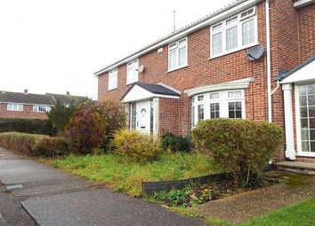 Thumbnail 3 bed property to rent in Pickford Walk, Colchester