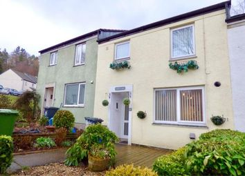 Thumbnail 3 bed terraced house for sale in Kirkfield, Ambleside, Cumbria