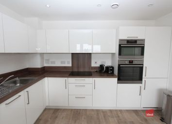 2 Bedrooms Flat to rent in Waterside Park, Royal Docks E16
