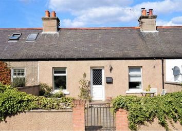 Thumbnail 3 bed terraced house for sale in Alves, Forres