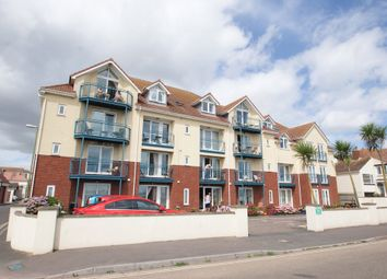 Thumbnail 1 bed flat for sale in Marine Drive, Paignton
